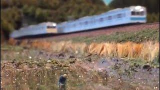 103系1000番台 地下鉄東西線直通 黄帯・青帯