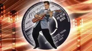 Duane Eddy -  Because They