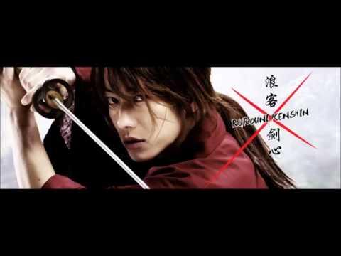 Naoki Sato   Hiten Rurouni Kenshin Samurai X Original Soundtrack