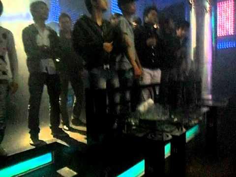 MDM Bar 07/02/2012
