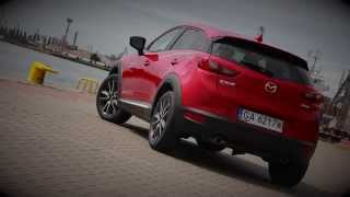 Mazda CX-3 120 KM