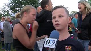 Sportief Zwolle - Salverda Berkumloop 2017