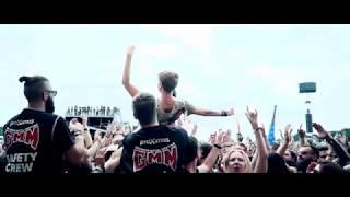 Смотреть клип Danko Jones - I Gotta Rock