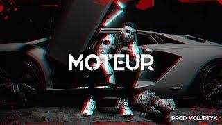 "RK x Ninho Type Beat ""Moteur"" (Prod. Voluptyk)"
