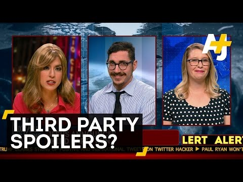 No Spoilers: Third Parties In The U.S.
