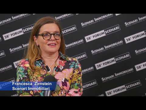 Francesca Zirnstein - Presentazione Osservatorio sostenibilità