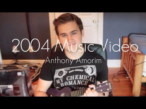 2004 Music   Anthony Amorim