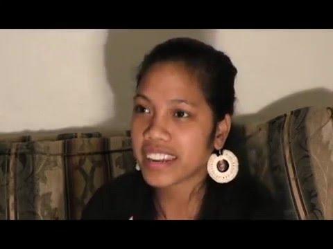 Blucy Jack, Inspiring Marshallese Student