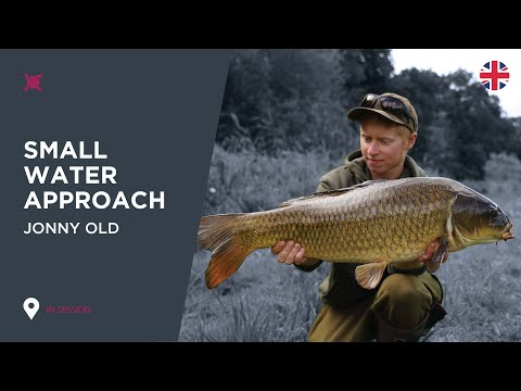 *** Approaching Small Weedy Carp Fishing Venues ***- Jonny Old Carp Fishing TV from YouTube · Duration:  11 minutes 2 seconds