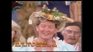 Minnie Pearl -  Will The Circle Be Unbroken