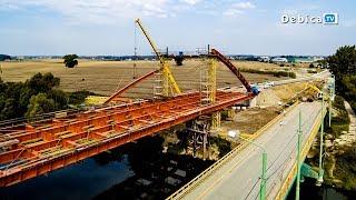 Uwaga kierowcy! Starym Mostem Dębica Straszęcin przejedziemy już w połowie sierpnia