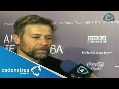 Juan Manuel Bernal confiesa como se siente con el fallecimiento de su madre