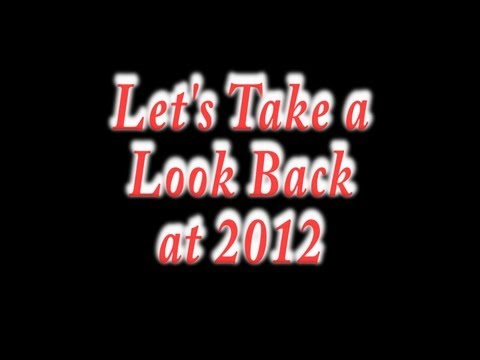 2012 Year in Review at EdzGarage