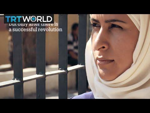 Strait Talk: Jarablus, symbol of hope for Syrians