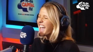 Ellie Goulding Slays Covers of Little Mix, The Weeknd, Destiny
