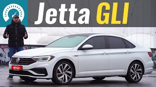 Jetta GLI 2020 из США - вместо Skoda Octavia A8?