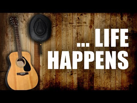 Life Happens by Tom Reilly — Live Music at NJ 101.5