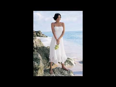 Vestidos de boda coloridos para la mejor boda from YouTube · Duration:  3 minutes 57 seconds