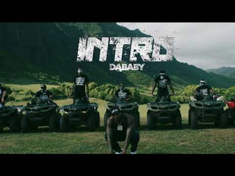 DaBaby – Intro (Instrumental) (Reprod. Mike Bren) [ON POINT]