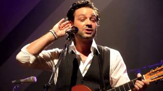 Adam Cohen , So Long Marianne, Vicar street Dublin 13 11 2012