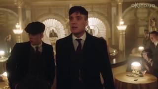 Острые козырьки Peaky Blinders 2013  Трейлер Русский язык