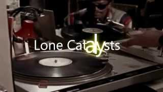 Lone Catalysts - The DJ (OFFICIAL VIDEO)