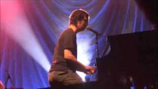 "Ben Folds ""Gone"" live at the Myth, Maplewood, MN 10/17/08"