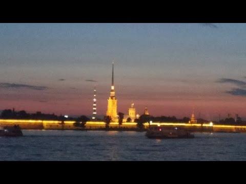 « 11.-18.07.2015 » Biele noci Petrohradu