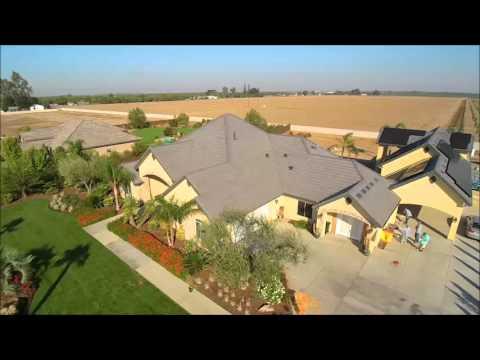 Renewable Solar JF Custom Home