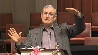 منهاج الحلقة الدراسية لتفسير الكتاب المقدس للدكتور بوب أتلي، الدرس 2