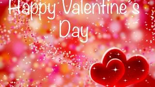 С ДНЁМ СВЯТОГО ВАЛЕНТИНА! Красивая песня о любви ко Дню влюбленных