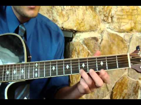 How to Play Sing Me Back Home by Merle Haggard