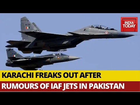 rumour-of-indian-air-force-jets-in-pakistan,-freaks-out-people-in-karachi