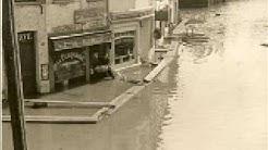 jeumont les inondations 1910 1950 1961 1993