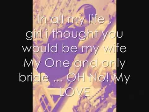 All My Life  DMP Solomon islands w  lyrics
