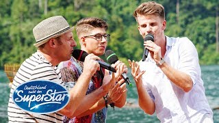 """Gambar cover DSDS 2019 