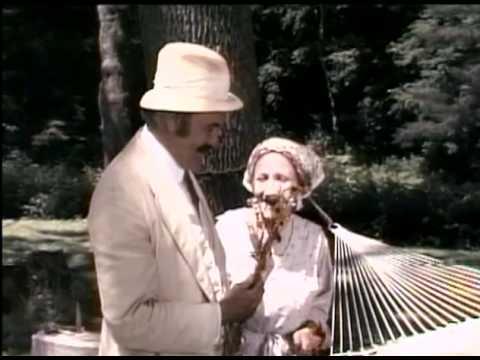 The Seagull - 1975 - Anton Chekhov - John J. Desmond - Blythe Danner - Frank Langella