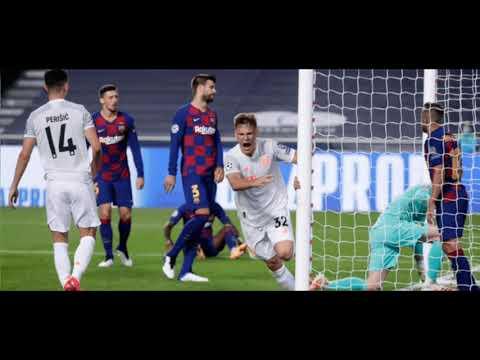 🔴 FC Barcelona vs FC Bayern dónde ver el Partido hoy en VIVO UEFA Champions League 2021