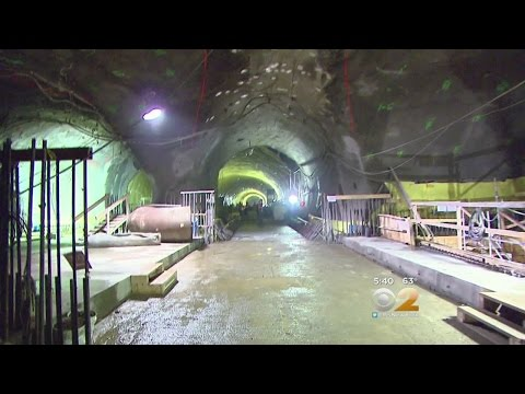 Inside The East Side Access Project