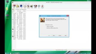 How to compress file - Zip - Unzip