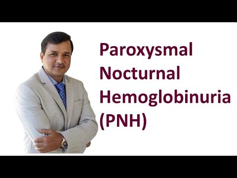 Paroxysmal Nocturnal Hemoglobinuria - A Quick Review for USMLE Step1