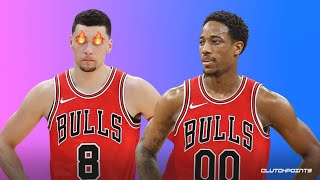 BREAKING: DeMar Derozan to be traded to the Chicago Bulls!