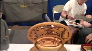 Midwest Scroll Saw And Woodworking Trade Show 2015