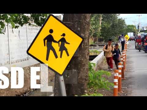 VIRAL Di Bandung!! APA ITU WALK TO SCHOOL ?