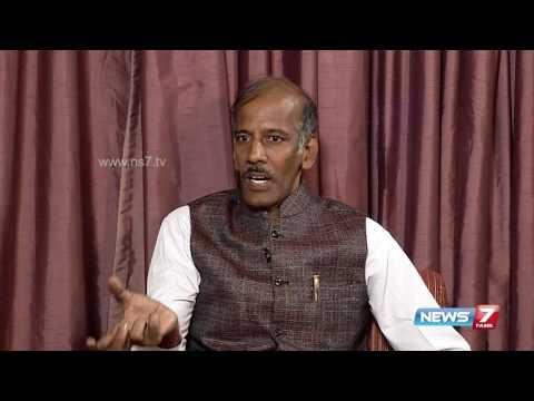 Brand Consultant 'M S Arulvel' in Varaverpparai 2/2 | News7 Tamil