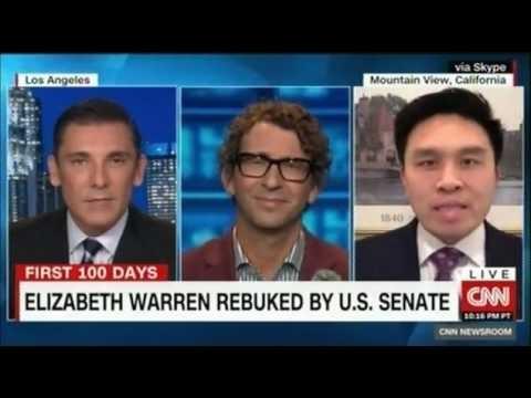 Senate Republicans censored Elizabeth Warren for quoting Coretta Scott King Discussion