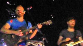 Coldplay Princess Of China/Up In Flames/Warning Sign live in Hannover 2012