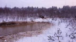 УХАбится, 03.12.16, УАЗ N32, акваспринт