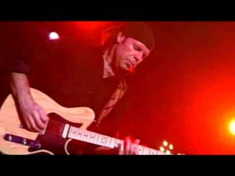 Javier Vargas - Wild West Blues