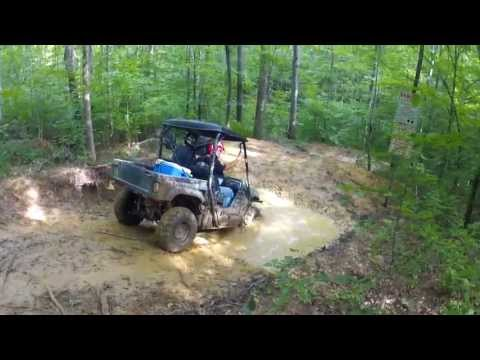 SXS Ride West Virginia
